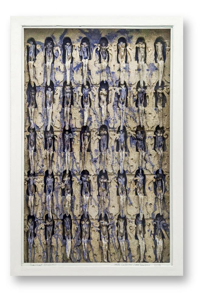 Kunst im Kasten von Rainer Stiefvater. Aktuelle Werke finden Sie auf Website rainer-stiefvater.de